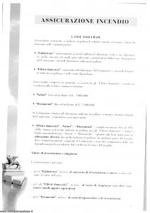 Generali - Valore Casa Plus - Modello x051 Edizione 04-1999 [SCAN] [36P]