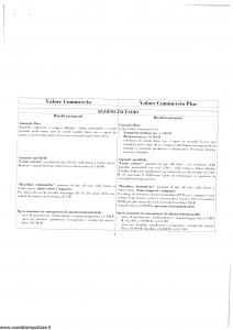 Generali - Valore Commercio Plus Principali Novita' - Modello 158 Edizione nd [SCAN] [19P]