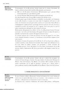 Generali - Valore Commercio Plus Sezione Spese Legali E Peritali - Modello vk08-01 Edizione nd [8P]