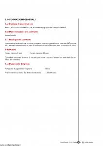 Generali - Valore Fedelta' - Modello gvfe Edizione 01-01-2007 [44P]