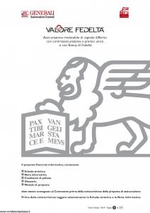 Generali - Valore Fedelta' - Modello gvfe Edizione 30-06-2007 [44P]