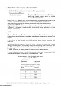 Generali - Valore Generali Convenzione Simgenia - Modello gvvalgens Edizione 10-2013 [26P]