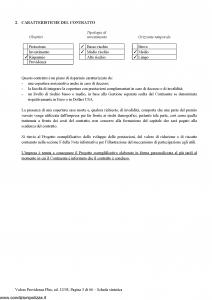 Generali - Valore Previdenza Plus - Modello gvprp-12 Edizione 12-2005 [66P]