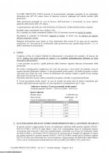 Generali - Valore Protetto Unico - Modello gvpu Edizione 01-01-2013 [38P]
