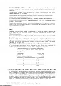Generali - Valore Protetto Unico - Modello gvpu Edizione 03-09-2012 [38P]