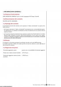 Generali - Valore Quota Garanzia - Modello gvungar Edizione 31-03-2009 [96P]