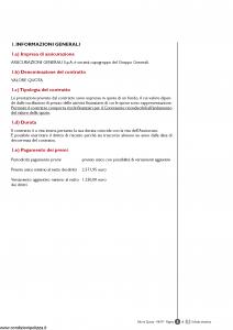 Generali - Valore Quota - Modello gvun3 Edizione 30-06-2007 [72P]