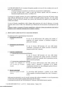 Generali - Valore Risparmio Plan - Modello gvripl Edizione 05-2011 [38P]