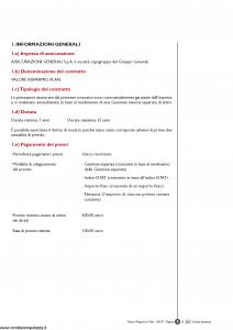 Generali - Valore Risparmio Plan - Modello gvripl Edizione 06-2007 [56P]