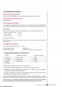 Generali - Valore Unico - Modello gvu Edizione 20-05-2009 [44P]