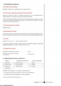 Generali Augusta - Generali One - Modello gvgo augusta Edizione 01-07-2014 [50P]