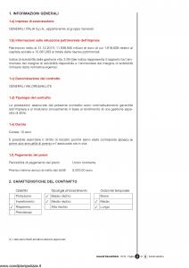 Generali Augusta - Generali Valore & Valute - Modello gvgvev augusta Edizione 31-05-2014 [54P]