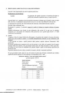 Generali Augusta - Generali Value Opportunities - Modello gvgv augusta Edizione 19-05-2014 [38P]