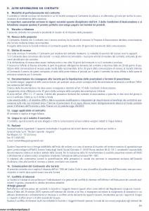 Generali Augusta - Salvarata Prestiti Personali Convenzione G934 G935 G936 - Modello f.cpivita Edizione 01-2014 [20P]