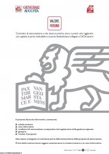 Generali Augusta - Valore Futuro - Modello gvvf-augusta Edizione 13-01-2014 [102P]