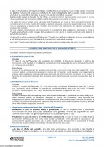 Generali Ina Assitalia - Ancora Su Misura - Modello midv224 Edizione 01-01-2014 [62P]