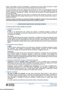 Generali Ina Assitalia - Ancora Su Misura - Modello midv224 Edizione 31-05-2014 [62P]