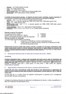 Generali Ina Assitalia - Casa Dolce Casa - Modello 1541 Edizione 27-01-2014 [64P]