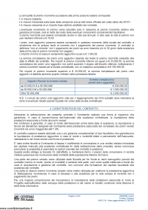 Generali Ina Assitalia - Essere Client - Modello midv216 Edizione 31-05-2014 [62P]