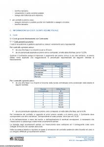 Generali Ina Assitalia - Futuro Sicuro 2 Vantaggi - Modello midv203 Edizione 31-05-2014 [36P]