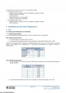 Generali Ina Assitalia - Futuro Sicuro 2 Vantaggi Speciale Convenzioni - Modello midv204 Edizione 01-01-2014 [36P]