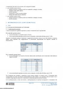 Generali Ina Assitalia - Futuro Sicuro 2 Vantaggi Speciale Convenzioni - Modello midv204 Edizione 31-05-2014 [36P]