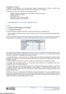 Generali Ina Assitalia - Futuro Sicuro Speciale Convenzioni - Modello midv202 Edizione 31-05-2014 [36P]