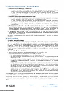 Generali Ina Assitalia - Futuro Tre Plus Basic - Modello midv233 Edizione 01-01-2014 [66P]