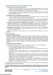 Generali Ina Assitalia - Futuro Tre Plus Massima - Modello midv234 Edizione 01-01-2014 [66P]