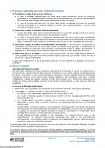 Generali Ina Assitalia - Futuro Tre Plus Massima - Modello midv234 Edizione 31-05-2014 [66P]
