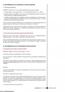 Generali Ina Assitalia - Generali Smart Life - Modello gvgslife ina Edizione 31-05-2014 [27P]