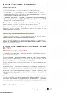 Generali Ina Assitalia - Lungavita Long Term Care - Modello gvltc-ina Edizione 07-2014 [42P]