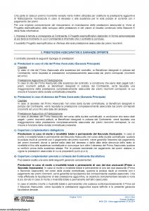 Generali Ina Assitalia - Uno In Due - Modello midv-225 Edizione 31-05-2014 [64P]