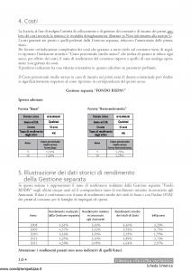 Generali Lloyd Italico - Formula Vita Extra Vantaggio - Modello s11l-200 Edizione 01-2014 [34P]