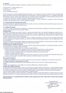 Generali Toro - Salvacarta Tariffa 240U - Modello f.cpicavita Edizione 01-2014 [18P]