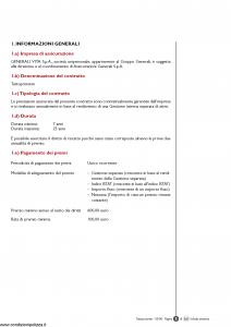 Generali Vita - Tutto Protetto - Modello gvtp Edizione 31-03-2006 [54P]