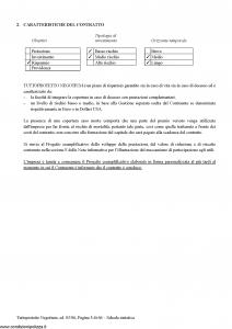 Generali Vita - Tutto Protetto Negotium - Modello gvtpn Edizione 31-03-2006 [54P]