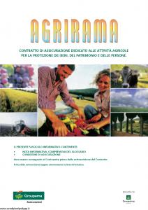 Groupama - Agrirama - Modello 250041c Edizione 12-2010 agg 05-2012 [281P]