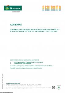 Groupama - Agrirama - Modello 250041c Edizione 12-2010 agg 09-2015 [280P]