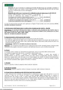 Groupama - Contratto Di Assicurazione Car - Modello 17.01-cg Edizione 12-2010 agg 09-2015 [22P]
