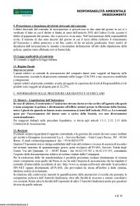 Groupama - Contratto Di Assicurazione Contro I Danni Al Patrimonio - Modello 220254Al Edizione 11-2014 agg 06-2018 [28P]