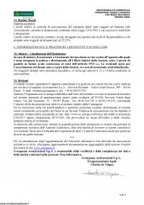Groupama - Contratto Di Assicurazione Contro I Danni Al Patrimonio - Modello 220254csmm-c Edizione 06-2018 [20P]
