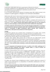 Groupama - Davvero Protetti - Modello 150419 Edizione 01-2009 [23P]