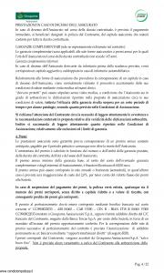 Groupama - Davvero Protetti - Modello 150419 Edizione 11-2009 [23P]
