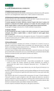 Groupama - Davvero Protetti - Modello 150419 Edizione 12-2010 [20P]