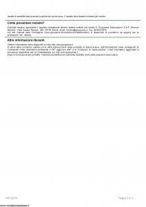 Groupama - Dimensione Multivalore Free - Modello 220381 Edizione 01-2019 [67P]