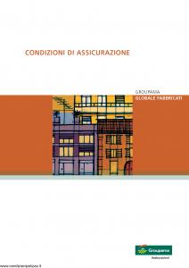 Groupama - Globale Fabbricati - Modello 150391 Edizione 12-2010 [43P]