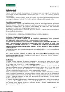 Groupama - Guida Sicura - Modello 1420c Edizione 12-2010 [34P]