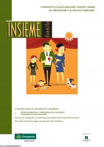 Groupama - Insieme Duemila - Modello 150340c Edizione 06-2012 [64P]
