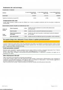 Groupama - Investisi Capitale Sicuro - Modello 220258 Edizione 01-2013 [35P]